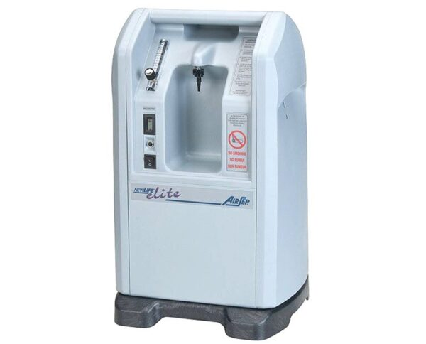 Airsep-newlife-elite-stationary-oxygen-concentrator