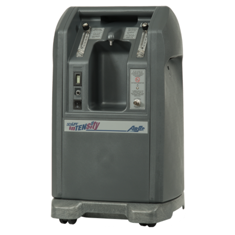 Airsep-newlife-intensity-10-stationary-oxygen-concentrator
