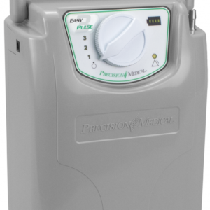 EASYPULSE POC-3 PORTABLE OXYGEN CONCENTRATOR