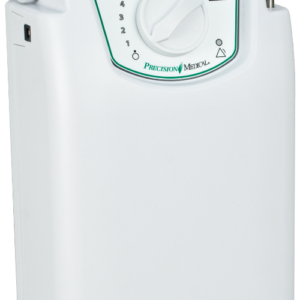 EASYPULSE POC-5 Portable Oxygen Concentrator