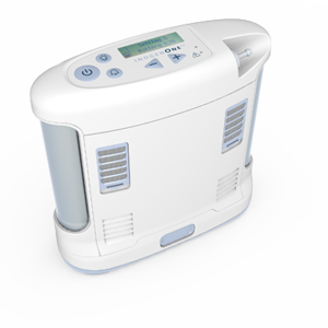 INOGEN ONE G3 PORTABLE OXYGEN CONCENTRATOR2