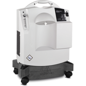 MILLENNIUM 10 STATIONARY OXYGEN CONCENTRATOR