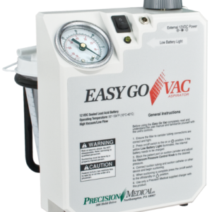 PM65 EASYGO VAC SUCTION UNIT