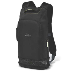 SimplyGo Mini Backpack, Black