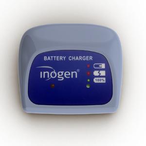 Cargador Externo Baterias Inogen One G4